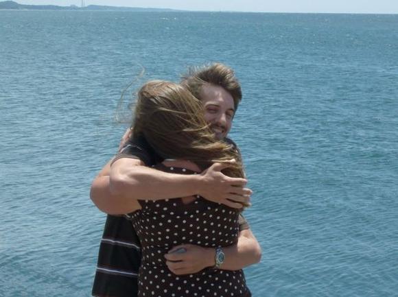 Sweet hug!.JPG